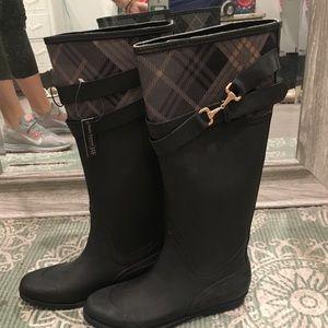 Henry Ferrera rain boots 7